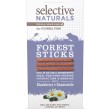 Selective Forest Sticks