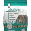 Selective Mature Rabbit