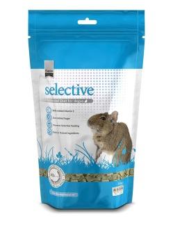 Selective Degu