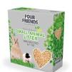 FourFriends Small Animal Litter