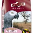 VL Prestige African Papegojblandning Premium