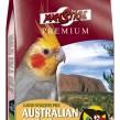 VL Prestige Australian Parakitblandning Premium