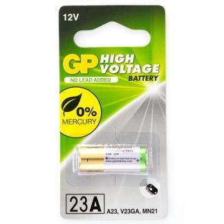 Batteri 12V till Treat&Train fjärrkontroll