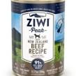 ZiwiPeak Dog Cans Beef
