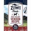 ZiwiPeak Dog Cans Venison