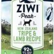 ZiwiPeak Dog Cans Tripe&Lamb