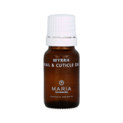 Myrrh Nail & Cuticule Oil 10ml