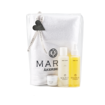 Baby Gift Set- Towel -