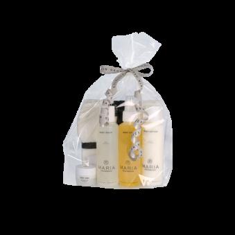 Baby Gift Set- Washcloth -