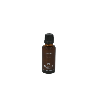 Beard Oil - Beard Oil 30ml