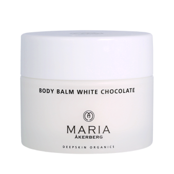 Body Balm White Chocolate 100ml -