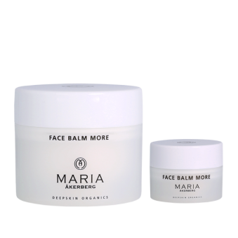 Face Balm More 50ml + 10 ml på köpet - Face Balm More 50 ml + 10 ml på köpet