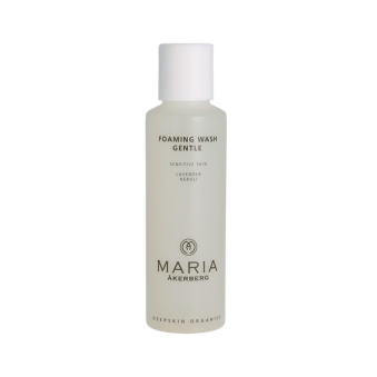 Foaming Wash Gentle - Foaming Wash Gentle 125 ml