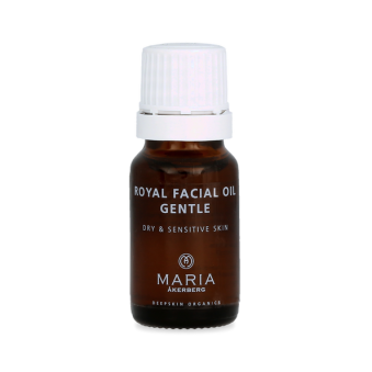 Royal Facial Oil Gentle - Royal Facial Oil Gentle 10ml