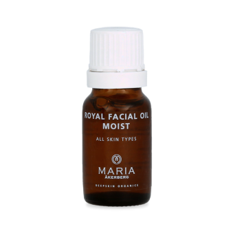 Royal Facial Oil Moist - Royal Facial oil 10ml