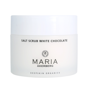 Salt Scrub White Chocolate 200ml - Salt Scrub White Chocolate 200ml