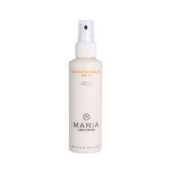 Sun Protecting oil spf 15, 125ml -