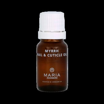 Myrrh Nail & Cuticule Oil 10ml -