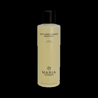 Hair & Body Shampo Beautiful - Hair & Body Shampo Beautiful 250ml