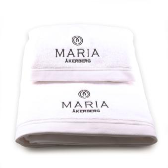 MÅ Spa Towel Set - Spa Towel Set