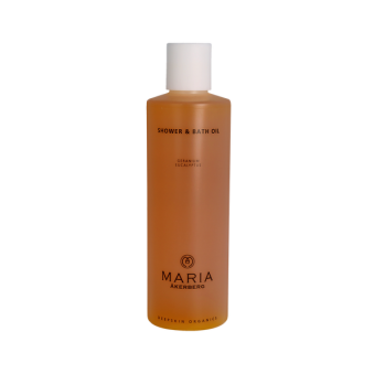 Shower & Bath Oil 250ml -