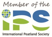 Member of the IPS, International Peatland Society