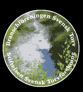 Branschföreningen Svensk Torv och Stiftelsen Svensk Torvforskning