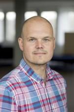 Anders Andersson, södra Skogsenergi