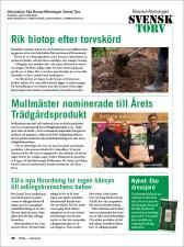 Tidningen Viola