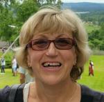 Ingrid Kyllerstedt