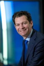 Stefaan Vandaele, ordförande i GME.