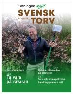 Tidningen Svensk Torv nr 2 2019