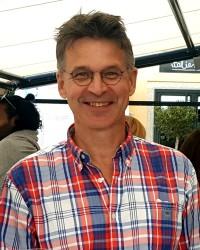 Claes Rülcker