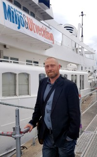 Robert Wedmo, Mark- och Miljörådgivning