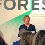 Karin Dunér, chef för Industrienheten på Naturvårdsverket