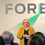Lena Ek, rådgivare åt Balanskommissionen