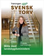 Tidningen Svensk Torv nr 4/2019