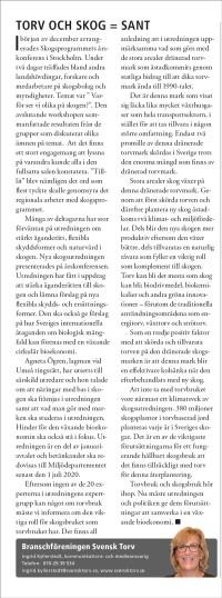 Tidningen Bioenergi