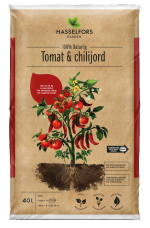 Tomat & chilijord