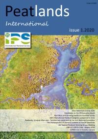 Peatlands International nr 1 2020