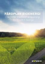 Färdplan Bioenergi