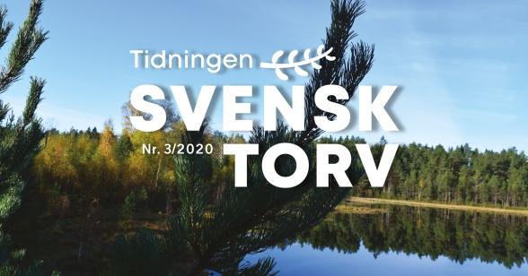 Tidningen Svensk Torv