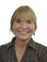 Betty Malmberg (M), Tjänstgörande riksdagsledamot
