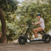 Fatscooter