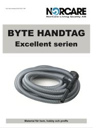 BYTE HANDTAG EXCELLENT-1308