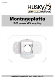 MONTAGEPL. VEX