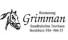 Grimman