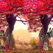 Åsnan under trädet,  RAPPORT