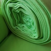 Neon Grön  Muddväv