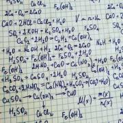 Nr 13 kemiska Formler 30 vm